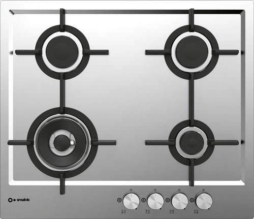 Stai cercando SMALVIC Piani cottura? | LIONSHOME