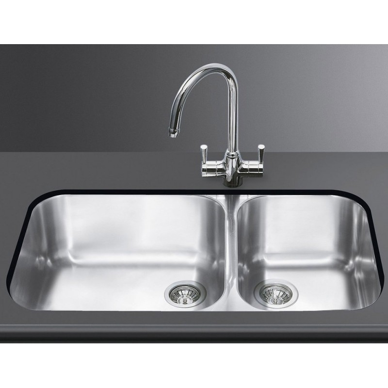Awesome Lavello Cucina Acciaio Inox Gallery - Skilifts.us ...