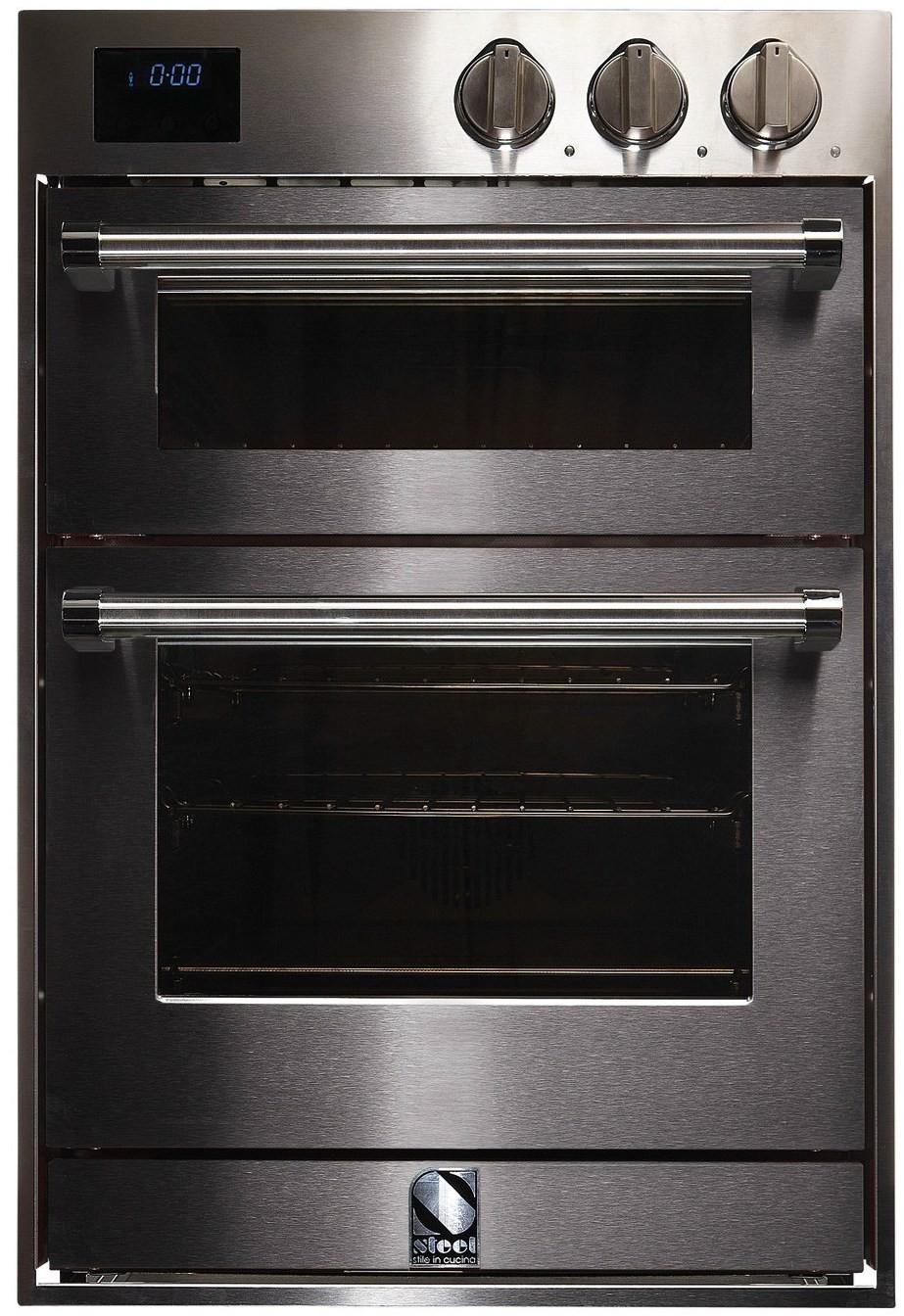 steel-cucine - FAB Appliances Italia
