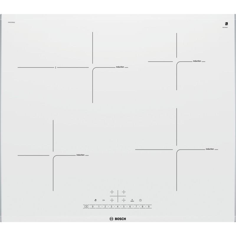 piano cottura a induzione bosch pia611b68j bosch. Black Bedroom Furniture Sets. Home Design Ideas