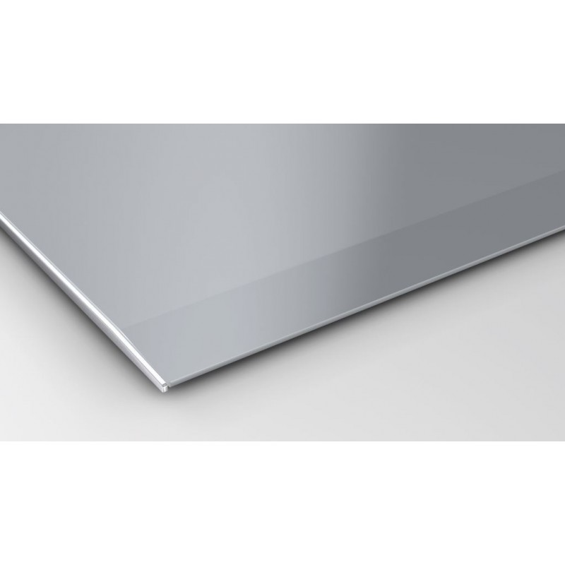 piano cottura a induzione siemens eh611be10j 60 cm senza cornice si. Black Bedroom Furniture Sets. Home Design Ideas