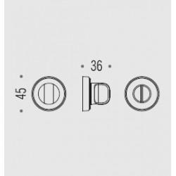 NOTTOLINO PER BAGNO COLOMBO DESIGN CD79 BZG