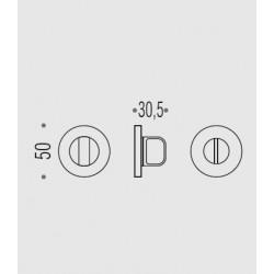 NOTTOLINO PER BAGNO COLOMBO DESIGN FF19 BZG G