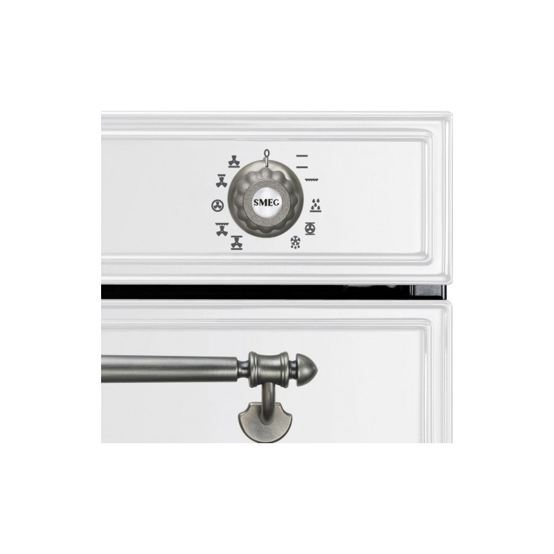Stunning Forno Smeg Sf561x Images - Idee Arredamento Casa - baoliao.us