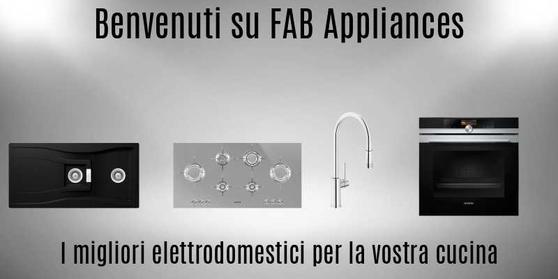 Fab Appliances Italia